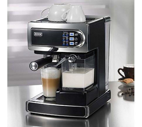 BEEM Germany i-Joy Café Espresso-Siebträgermaschine