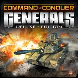 [App Store] Command and Conquer Generals Deluxe (inkl. Zero Hour) für Mac OS X