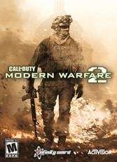 Call of Duty Modern Warfare 2 für 6,45 €