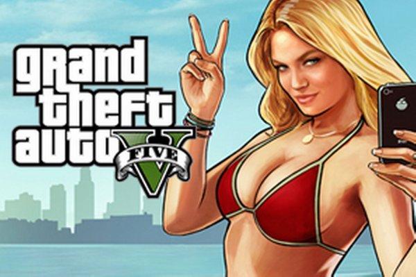 [CDKeys.com] Grand Theft Auto 5 ( GTA V ) für PC für die Ungeduldigen