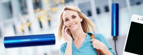 [RWE Kunden] Powerbank gratis