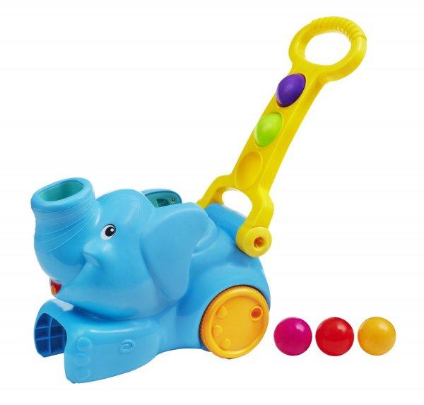 Playskool Lauf mit mir - Kullerfant für 13,70€ bei Amazon (Prime)