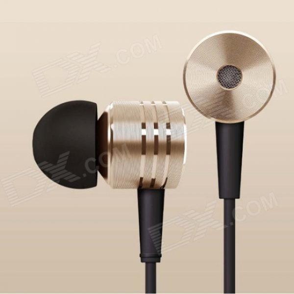 Original XIAOMI In-ear Earphone Pistons 2.0 mit MIC von Allbuy für 11,17€