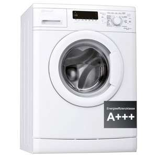 BAUKNECHT WAK 73 Waschmaschine 7kg A+++ 1400 UpM für 379€ @eBay