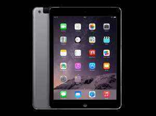 (Lokal Saturn Pforzheim) Ipad Air 2 16GB LTE am 24.04