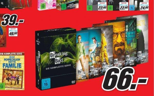 [MediaMarkt - Berlin]Breaking Bad - Die komplette Serie