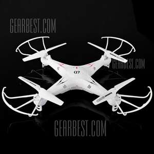 Syma X5 Clone FY326 4 Channel 2.4GHz RC Quadcopter für €25.40