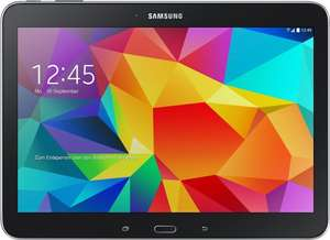 Samsung Galaxy Tab 4 10.1 Wi-Fi 25,6 cm @ Amazon Blitzangebot