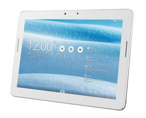 Asus Transformer Pad TF303K FHD 10 weiß 199,17€ @Amazon.it