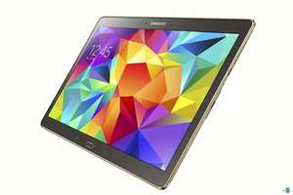 Samsung Galaxy Tab S 10.5 (16GB) WiFi Tablet PC Grau / Euronics Online