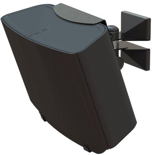 Wandhalter für Sonos Play:5 von Flexson FLXPLAY5B PLAY:5 in schwarz