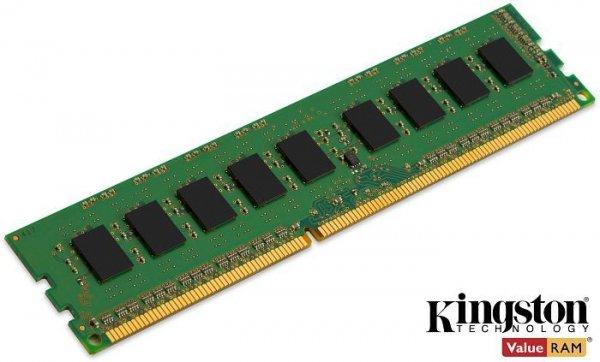 [pixmania] 51,30€ für Kingston ValueRAM DIMM 8GB, DDR3-1333, CL9 (KVR1333D3N9/8G)