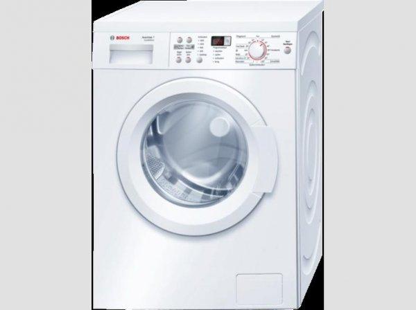 Bosch WAQ 2832 eco Wachmaschine    A+++   7kg  429€ Lieferung gratis !