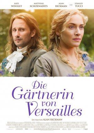 """Günstig ins Kino zu """"Die Gärtnerin von Versailles"""""""