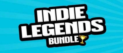 [Steam] Indie Legends Bundle für 4,47€ / 3,76€ @ Bundle Stars