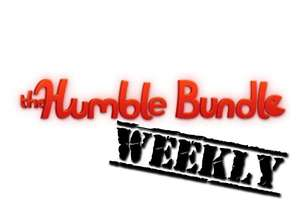 Humble weekly Multiplayer Mayham bundle