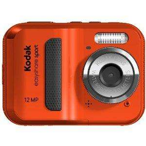 Kodak EasyShare Sport C123 Digitalkamera