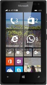 [Telekom] Microsoft Lumia 435 Schwarz