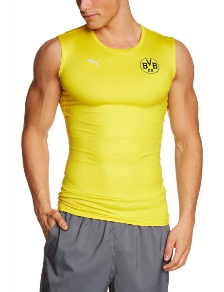 [PRIME] PUMA Herren T-Shirt BVB SL Bodywear Tee [Größe M]