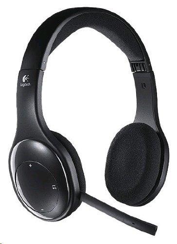 Logitech Wireless Headset H800 für 55,59 € @Amazon.fr