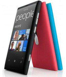 Nokia Lumia 800 für 373,66 €
