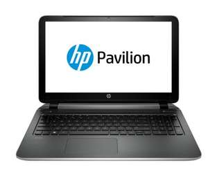 """HP Pavilion 15-p204ng - 15,6"""" FHD, Intel® Core™ i7 (2,4GHz), GeForce 840M (4GB), 8GB Ram, 1TB HDD, Win 8.1 für 579€ @Notebooksbilliger"""
