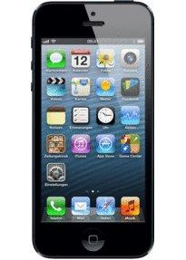 iPhone 5 16GB (schwarz/weiß) für 202,99€ @reBuy - gebraucht