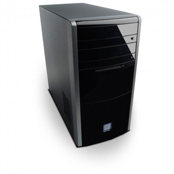 MEDION® AKOYA® P5113 D, Komplett-Tower-PC, für 499,00 Euro versandkostenfrei bei @Medion