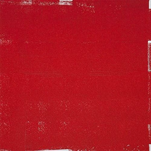 [Prelistening] Tocotronic - Das rote Album (komplett als Stream ohne Werbung)