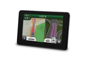 [Dealclub] Garmin nüvi 3540LT mit 5 Zoll Multi-Touch-Display und Live Ready