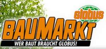 20% Globus Baumarkt Waghäusel-Wiesental Moonlight Shopping am 30.04. 17-22 Uhr