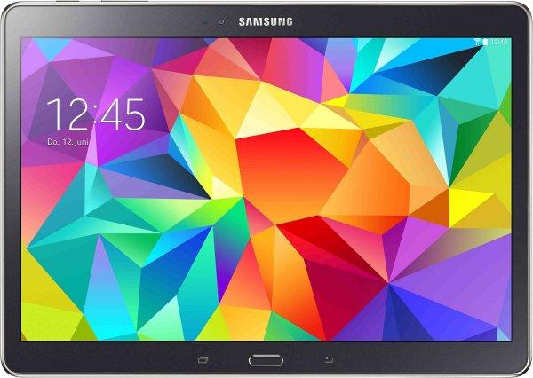 [Media Markt Koblenz] Samsung Tab S 10.5 WiFi