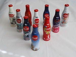 (evtl. Bundesweit?) Coca-Cola Konturflasche  (0,25l) für 0,01€ @ EDEKA