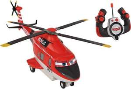 "Boden-Flugzeug Blade aus dem Disney Kinofilm ""Planes 2"" [Amazon prime]"