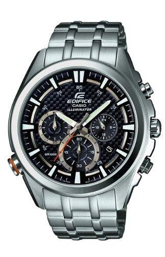 [Amazon.co.uk] Casio Edifice EFR-537D-1AVEF Herren Edelstahl-Chronograph für ~ 78,35€ incl.Versand nach Deutschland!