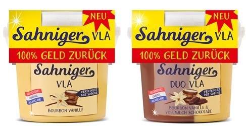 [gratis testen]Sahniger Vla Pudding aus den Niederlanden