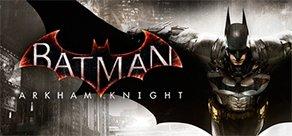 [Steam] Batman: Arkham Knight @ Nuuvem