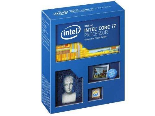 Intel i7 4930K 6Kern Prozessor für Sockel 2011 bei Amazon.fr inklusive Versand nach Deutschland, Kreditkarte wird benötigt.
