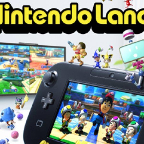 [Saturn] Nintendo Land für die Wii U