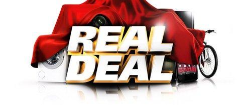 [Bundesweit Real] [27.04-02.05] 2*Syoss Schampoo, Spülung, Haarspray oder Schaumfestiger für je 0,99 Top Deal auch möglich