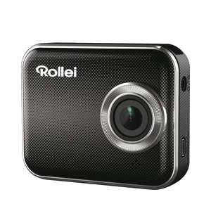 [Ebay WOW] Rollei CarDVR-200 WiFi Autokamera Dashcam inkl. Live-Streaming