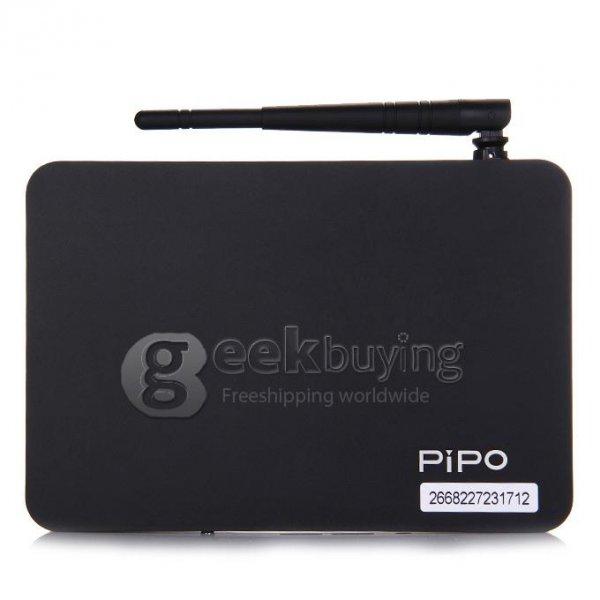 PIPO X7s X7 Dual Boot Intel Mini PC Windows 8.1 & Android 4.4 @Geekbuying