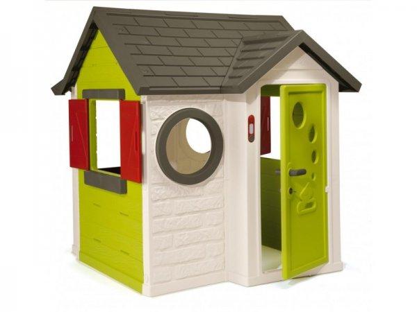 Smoby Mein Haus, bei SpieleMax.de, für 133,99€