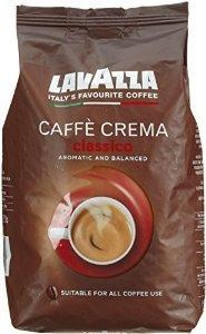 (Rossmann) Lavazza Caffe Crema - Ganze Bohne 1kg für 9,99€ - evtl. 10% 8,99€