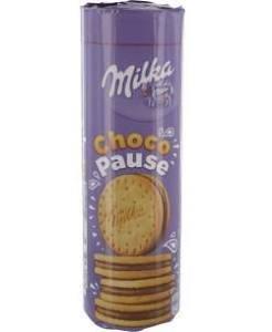 Milka Kekse 3 Pakete 3,07 durch 2,- Coupon bei Kaisers