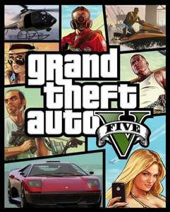 GTA V PC Key ca 28,50€ gamersgate.com