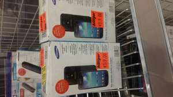 Lokal Essen: Galaxy S4 mini für 149 Euro