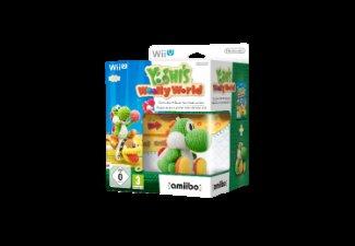 Yoshi's Woolly World inkl. Woll Yoshi Amiibo WiiU wieder verfügbar für 59,99€ bei Abholung @mediamarkt.de