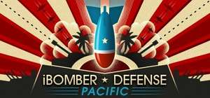 iBomber Defense Pacific (Steam) Kostenlos