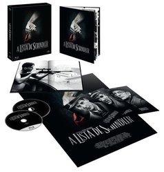 (media-dealer.de) Schindlers Liste - Limited Deluxe Edition (Blu-Ray) für 18,88€ + 1,99€ VSK